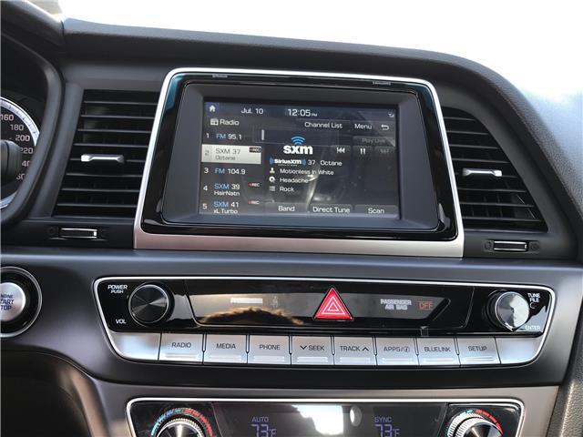 2019 Hyundai Sonata Preferred for sale in Saskatoon - Saskatoon Hyundai