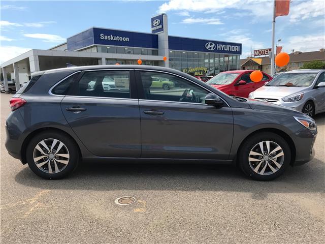 2019 Hyundai Elantra GT Preferred (Stk: 39280) in Saskatoon - Image 2 of 18