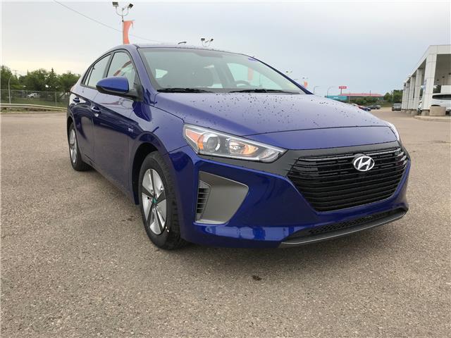 2019 Hyundai Ioniq Hybrid ESSENTIAL (Stk: 39309) in Saskatoon - Image 1 of 21