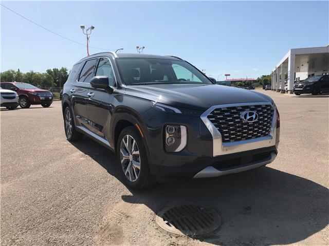2020 Hyundai Palisade Luxury 8 Passenger (Stk: 40019) in Saskatoon - Image 1 of 24