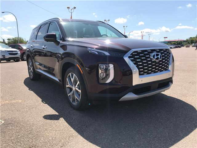 2020 Hyundai Palisade Luxury 8 Passenger (Stk: 40018) in Saskatoon - Image 1 of 20