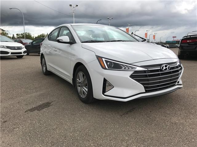 2020 Hyundai Elantra Preferred (Stk: 40017) in Saskatoon - Image 1 of 21