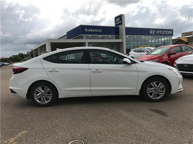 2020 Hyundai Elantra Preferred (Stk: 40017) in Saskatoon - Image 2 of 21