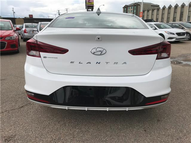 2020 Hyundai Elantra Preferred (Stk: 40017) in Saskatoon - Image 4 of 21