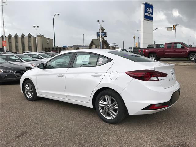 2020 Hyundai Elantra Preferred (Stk: 40017) in Saskatoon - Image 7 of 21