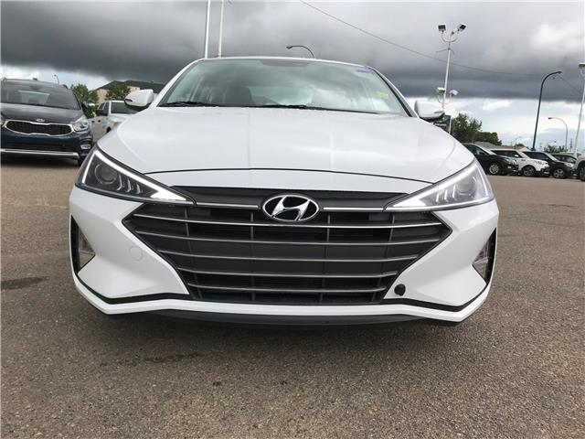 2020 Hyundai Elantra Preferred (Stk: 40017) in Saskatoon - Image 10 of 21