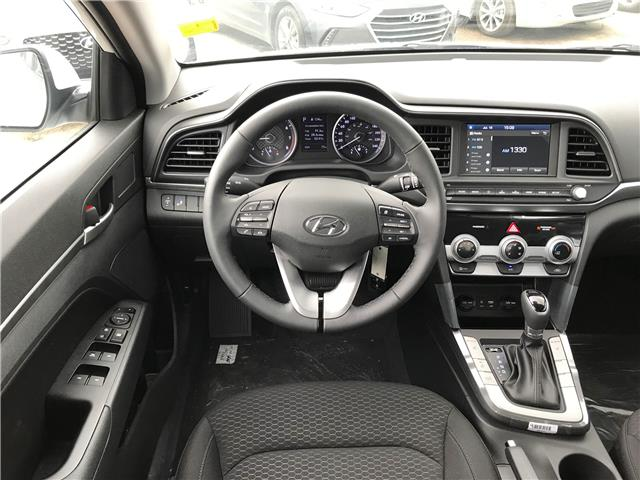 2020 Hyundai Elantra Preferred (Stk: 40017) in Saskatoon - Image 15 of 21
