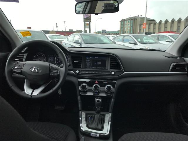 2020 Hyundai Elantra Preferred (Stk: 40017) in Saskatoon - Image 14 of 21