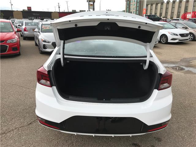 2020 Hyundai Elantra Preferred (Stk: 40017) in Saskatoon - Image 5 of 21