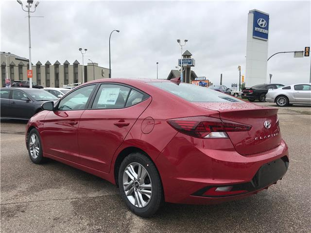 2020 Hyundai Elantra Preferred w/Sun & Safety Package (Stk: 40025) in Saskatoon - Image 5 of 20