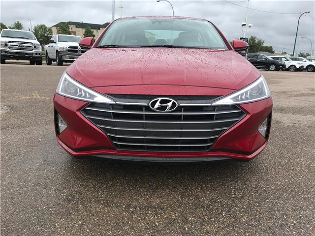 2020 Hyundai Elantra Preferred w/Sun & Safety Package (Stk: 40025) in Saskatoon - Image 8 of 20