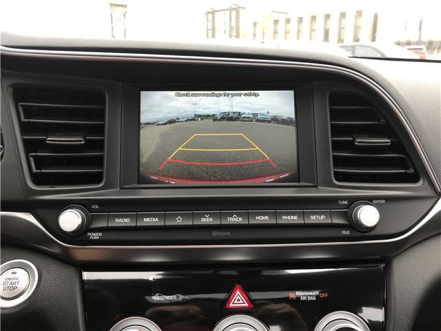 2020 Hyundai Elantra Preferred w/Sun & Safety Package (Stk: 40030) in Saskatoon - Image 14 of 20