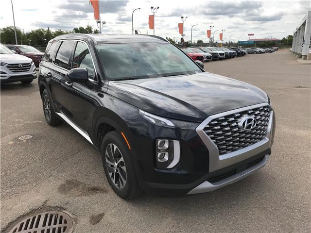 2020 Hyundai Palisade SEL (Stk: 40044) in Saskatoon - Image 1 of 17