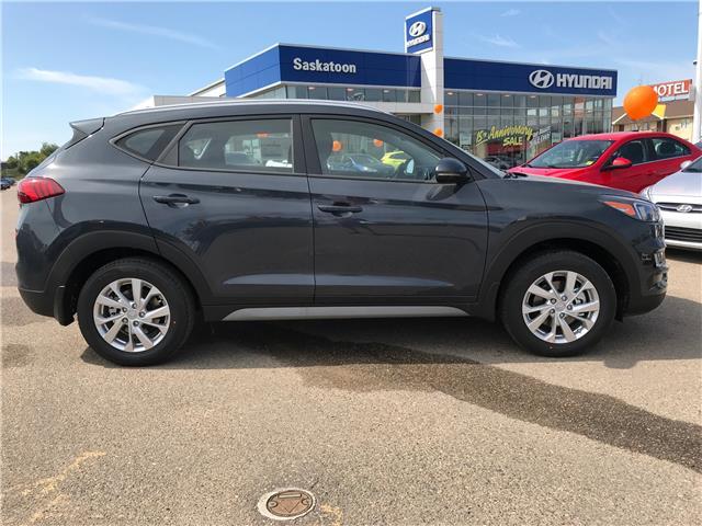2019 Hyundai Tucson Preferred (Stk: 39325) in Saskatoon - Image 1 of 22