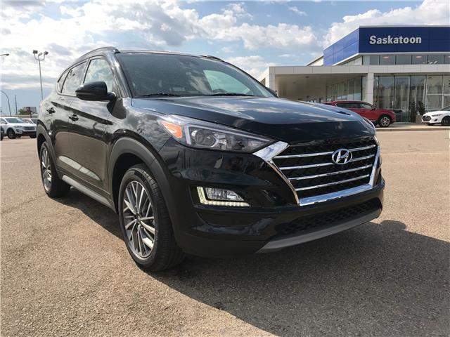 2019 Hyundai Tucson Luxury (Stk: 39326) in Saskatoon - Image 1 of 22