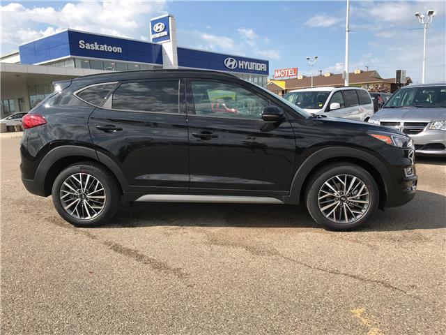 2019 Hyundai Tucson Luxury (Stk: 39326) in Saskatoon - Image 2 of 22