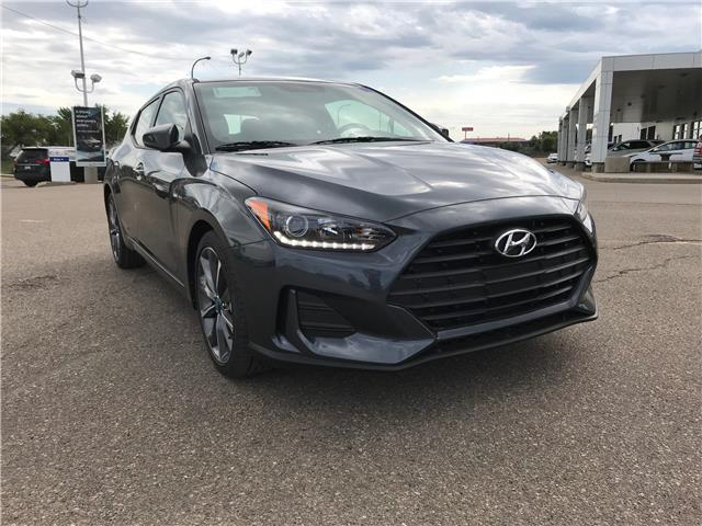 2020 Hyundai Veloster Preferred (Stk: 40047) in Saskatoon - Image 1 of 20