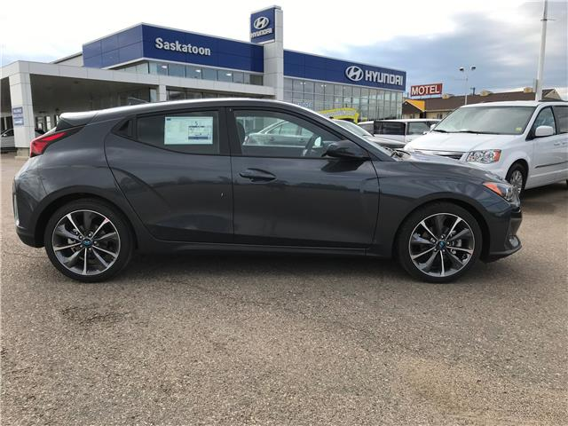 2020 Hyundai Veloster Preferred (Stk: 40047) in Saskatoon - Image 2 of 20