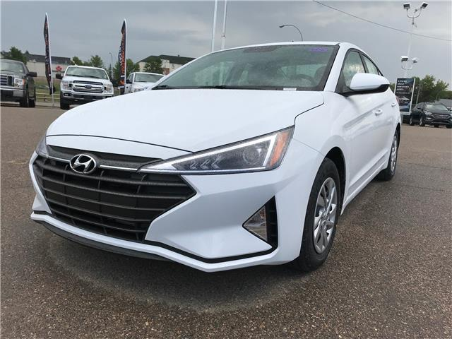2020 Hyundai Elantra ESSENTIAL (Stk: 40045) in Saskatoon - Image 1 of 19