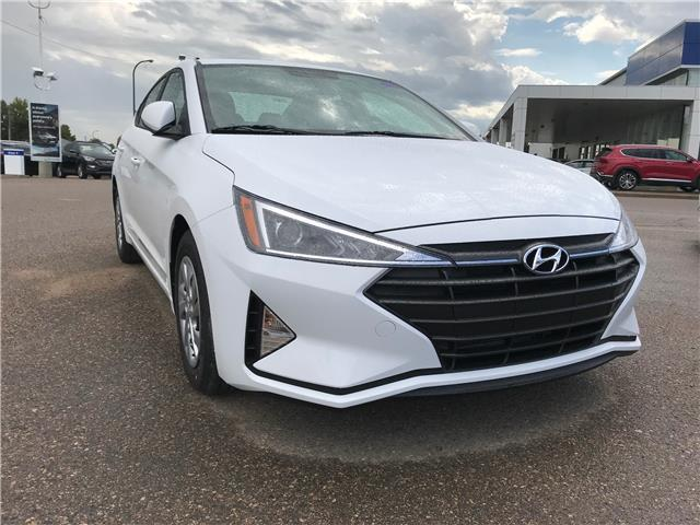 2020 Hyundai Elantra ESSENTIAL (Stk: 40045) in Saskatoon - Image 2 of 19