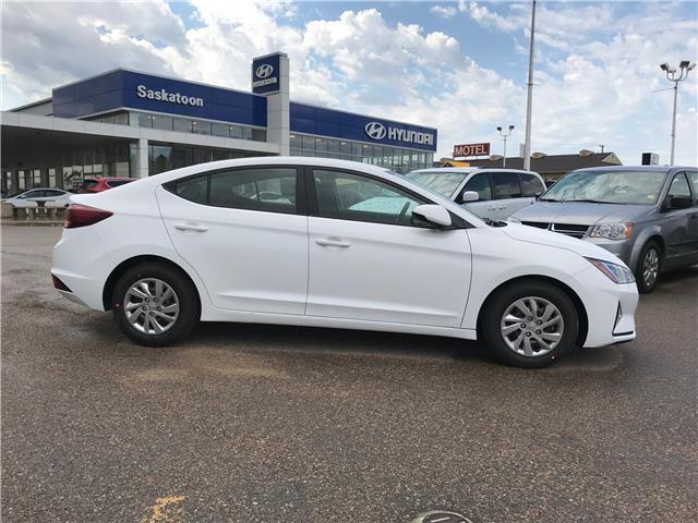 2020 Hyundai Elantra ESSENTIAL (Stk: 40045) in Saskatoon - Image 3 of 19