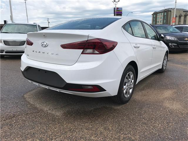 2020 Hyundai Elantra ESSENTIAL (Stk: 40045) in Saskatoon - Image 4 of 19