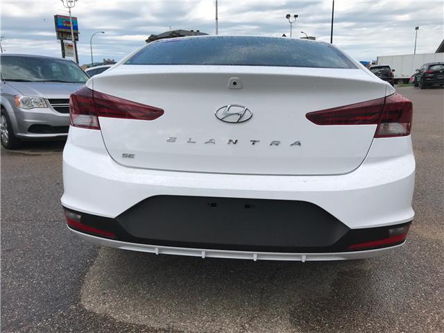 2020 Hyundai Elantra ESSENTIAL (Stk: 40045) in Saskatoon - Image 5 of 19