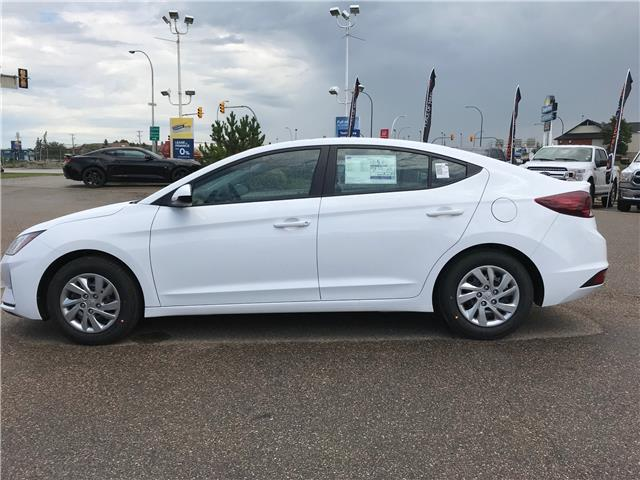2020 Hyundai Elantra ESSENTIAL (Stk: 40045) in Saskatoon - Image 9 of 19