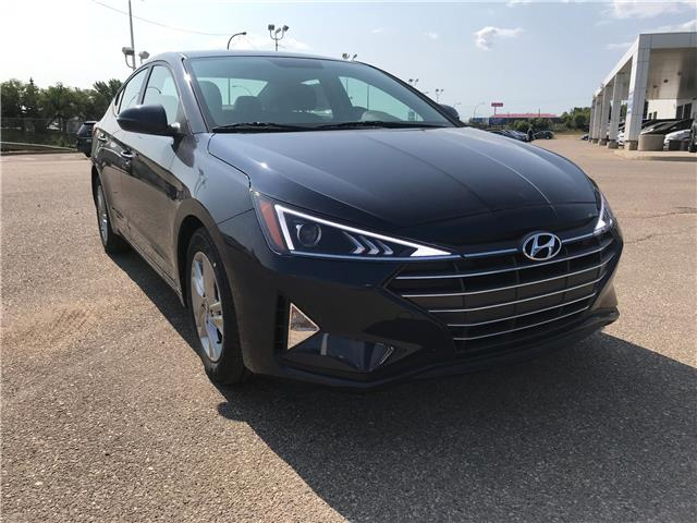 2020 Hyundai Elantra Preferred (Stk: 40040) in Saskatoon - Image 1 of 20