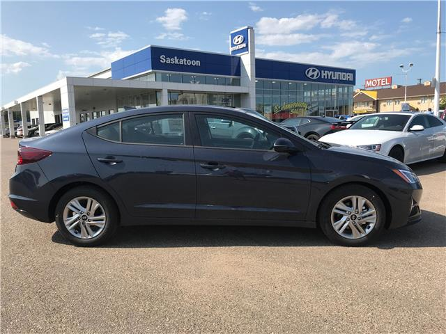 2020 Hyundai Elantra Preferred (Stk: 40040) in Saskatoon - Image 2 of 20