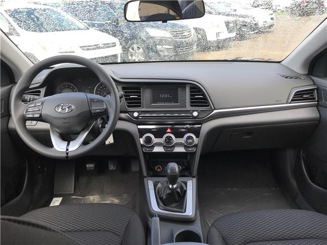 2020 Hyundai Elantra ESSENTIAL (Stk: 40045) in Saskatoon - Image 15 of 19