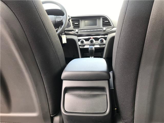 2020 Hyundai Elantra ESSENTIAL (Stk: 40045) in Saskatoon - Image 19 of 19