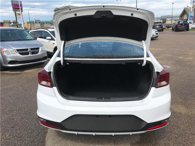 2020 Hyundai Elantra ESSENTIAL (Stk: 40045) in Saskatoon - Image 6 of 19