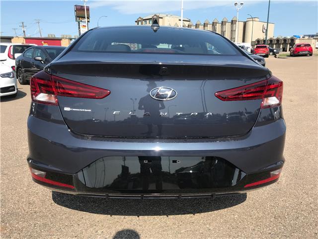 2020 Hyundai Elantra Preferred (Stk: 40039) in Saskatoon - Image 4 of 20