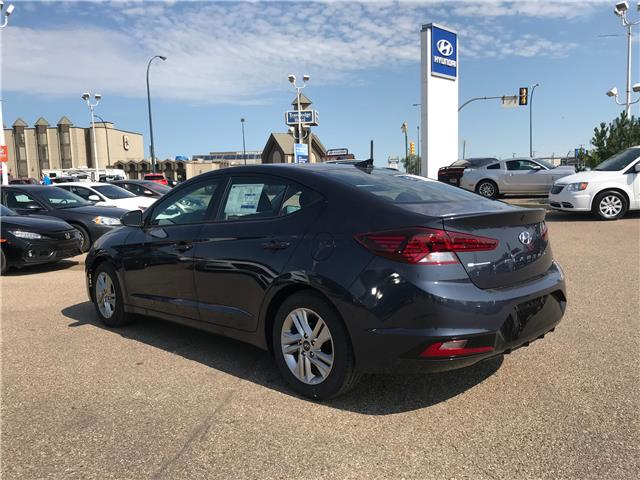 2020 Hyundai Elantra Preferred (Stk: 40039) in Saskatoon - Image 7 of 20