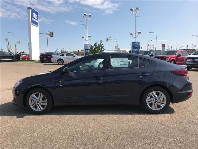 2020 Hyundai Elantra Preferred (Stk: 40039) in Saskatoon - Image 8 of 20