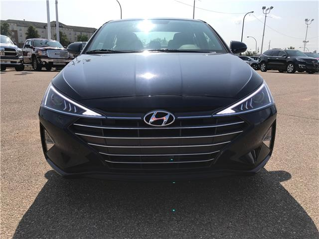 2020 Hyundai Elantra Preferred (Stk: 40039) in Saskatoon - Image 10 of 20