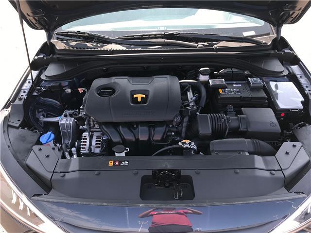 2020 Hyundai Elantra Preferred (Stk: 40039) in Saskatoon - Image 11 of 20