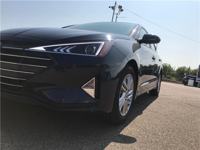 2020 Hyundai Elantra Preferred (Stk: 40039) in Saskatoon - Image 12 of 20