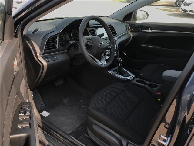 2020 Hyundai Elantra Preferred (Stk: 40039) in Saskatoon - Image 13 of 20