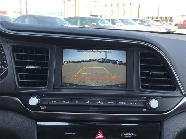 2020 Hyundai Elantra Preferred (Stk: 40039) in Saskatoon - Image 18 of 20