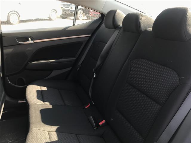 2020 Hyundai Elantra Preferred (Stk: 40039) in Saskatoon - Image 19 of 20