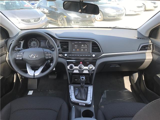 2020 Hyundai Elantra Preferred (Stk: 40039) in Saskatoon - Image 15 of 20