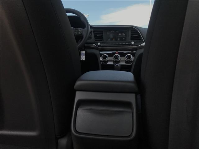 2020 Hyundai Elantra Preferred (Stk: 40039) in Saskatoon - Image 20 of 20