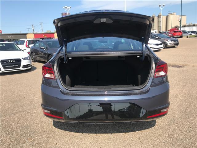 2020 Hyundai Elantra Preferred (Stk: 40039) in Saskatoon - Image 5 of 20