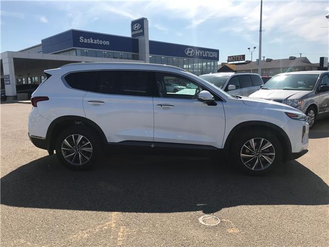 2020 Hyundai Santa Fe Luxury 2.0 (Stk: 40051) in Saskatoon - Image 2 of 21