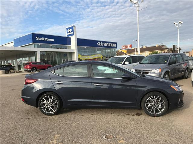2020 Hyundai Elantra Luxury (Stk: 40046) in Saskatoon - Image 2 of 20