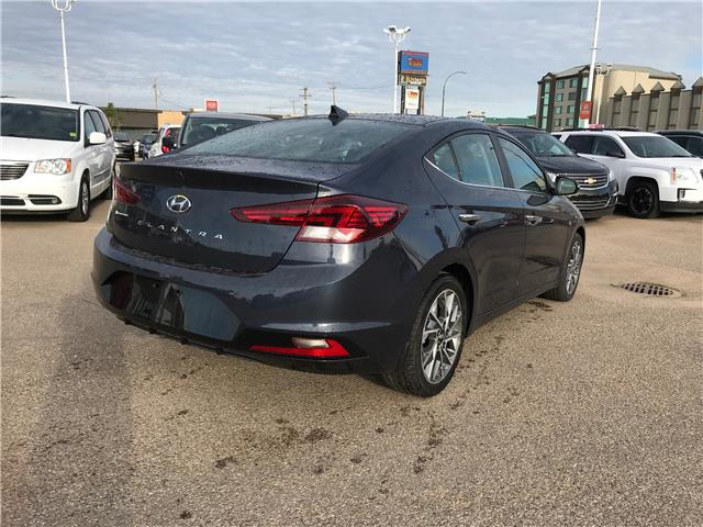 2020 Hyundai Elantra Luxury (Stk: 40046) in Saskatoon - Image 3 of 20