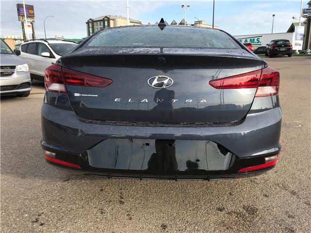 2020 Hyundai Elantra Luxury (Stk: 40046) in Saskatoon - Image 4 of 20