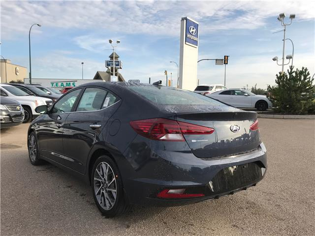 2020 Hyundai Elantra Luxury (Stk: 40046) in Saskatoon - Image 7 of 20